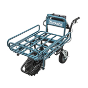 Makita DCU180Z 18v Li-ion Brushless Wheelbarrow - Body