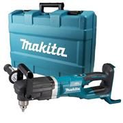 Makita DDA460ZK 36v (2 x 18v) LXT Brushless Angle Drill Driver - Body