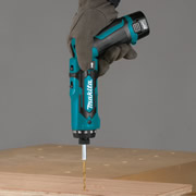 Makita DF012DSE Makita 7.2v Pencil Drill Driver