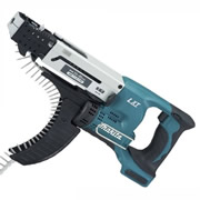 Makita DFR550Z 18v Li-ion 25-55mm Autofeed Screwgun - Body