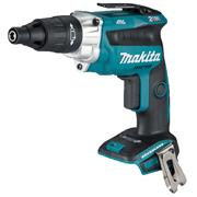 Makita DFS251Z Makita 18v Brushless TEK Screwdriver Body