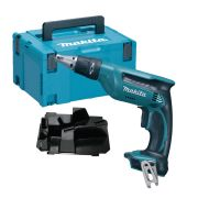 Makita DFS451ZSC 18v Li-ion Drywall Screwdriver - Body + Case