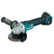 Makita DGA454Z Makita 18v LXT Li-ion Brushless Cordless Grinder 115mm - Body Only
