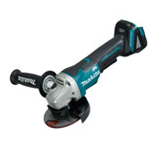 Makita DGA458Z Makita 18v LXT Li-ion Brushless Cordless Grinder 115mm (Body)