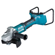 Makita DGA700Z 36v Li-ion Brushless 180mm Grinder - Body
