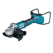 Makita DGA900Z 36v Li-ion Brushless 230mm Grinder - Body