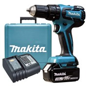 Makita DHP459SF 18v Brushless Combi Drill 1 x 3ah