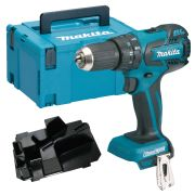 Makita DHP459ZSC Makita 18v Lithium-ion Cordless Brushless Hammer Drill Driver Body