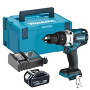 Makita DHP481RMJX 18v Li-ion Brushless Combi Drill