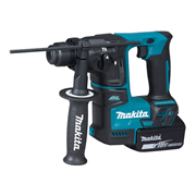 Makita DHR171Z4 Makita 18v Li-ion Brushless SDS+ Drill Rotary Hammer + 1 x 4.0Ah Battery