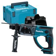 Makita DHR202ZSC Makita 18v Li-ion SDS+ Drill Body + Case