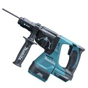 Makita DHR243Z 18v LXT Brushless SDS+ Drill - Body with Quick Change Chuck