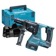 Makita DHR243ZSC 18v Li-ion Brushless SDS+ With Quick Change Chuck - Body + Case