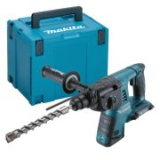Makita DHR263ZJ 36v (2 x 18v) LXT SDS+ Drill - Body