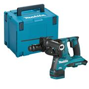 Makita DHR281ZJ Makita DHR281ZJ 36V (Twin 18V) LXT SDS+ Drill with Quick Change Chuck- Body Only Carry Case