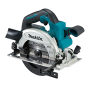 Makita DHS660Z 18v Li-ion Brushless 165mm Circular Saw - Body