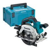 Makita DHS660ZSC 18v Li-ion Brushless 165mm Circular Saw with Case and Inlay