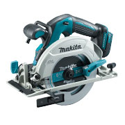 Makita DHS680Z 18v Li-ion Brushless 165mm Circular Saw - Body
