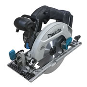 Makita DHS680ZB Makita Black Edition 18v Li-ion Brushless Circular Saw 165mm - Body Only