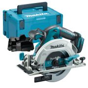 Makita DHS680ZSC 18v Li-ion Brushless Circular Saw 165mm - Body + Case