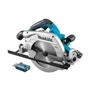 Makita DHS900ZU 36v (Twin 18v) Brushless 235mm Circular Saw with Wireless Start - Body