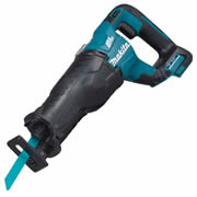 Makita DJR187Z 18v Li-ion Brushless Reciprocating Saw - Body