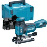 Makita DJV181ZSC 18v Li-ion Brushless Jigsaw - Body + Case