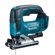 Makita DJV182Z 18v Li-ion Brushless Jigsaw - Body