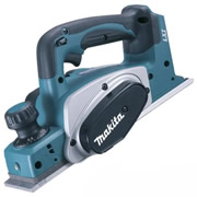 Makita DKP180Z 18v Li-ion Planer - Body