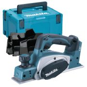 Makita DKP180ZSC Makita 18v LXT Li-ion Planer Body + Case