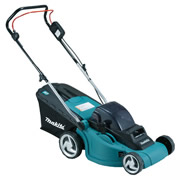 Makita DLM380Z Twin 18v (36v) LXT Lawnmower - Body