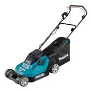 Makita  Makita DLM382Z 36V (Twin 18V) Cordless 38cm Lawnmower - Body