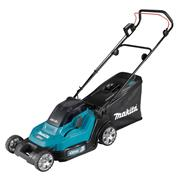 Makita  36V (Twin 18V) LXT 43cm Cordless Lawnmower - Body