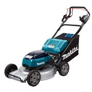 Makita DLM533Z Makita DLM533Z 36V (Twin 18V) LXT Cordless 53cm Lawnmower - Body