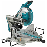 Makita DLS110Z 18v Li-ion 260mm Brushless Slide Compound Mitre Saw - Body