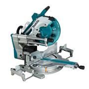 Makita DLS211ZU 36v (Twin 18v) 305mm Brushless Slide Compound Mitre Saw - Body