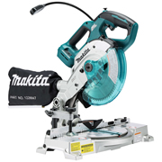 Makita DLS600Z 18v Li-ion 165mm Brushless Mitre Saw - Body