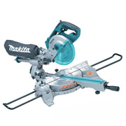 Makita DLS713Z 18v Li-ion 190mm Slide Compound Mitre Saw - Body
