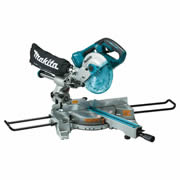 Makita DLS714Z Twin 18v Li-ion Brushless Slide Compound Mitre Saw - Body