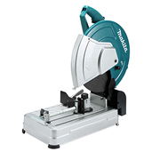Makita DLW140Z 36v (Twin 18v) LXT Brushless 355mm Cut-Off Saw