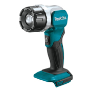 Makita DML808 14.4v/18v LED Torch
