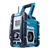Makita DMR106 Job Site Bluetooth Radio
