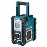 Makita DMR108 Makita Job Site Radio with Bluetooth