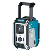 Makita DMR115 18v LXT DAB+ Bluetooth Radio