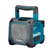 Makita DMR202 Jobsite Speaker with Bluetooth/USB