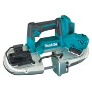 Makita DPB183Z 18V LXT Brushless Band Saw - Body