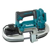 Makita DPB184Z 18V LXT Brushless Band Saw - Body