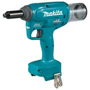Makita DRV150Z 18v LXT Brushless 25mm Rivet Gun - Body