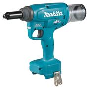 Makita DRV250Z 18v LXT Brushless 30mm Rivet Gun - Body