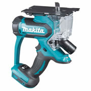 Makita DSD180Z 18v LXT Drywall Cut Out Tool - Body